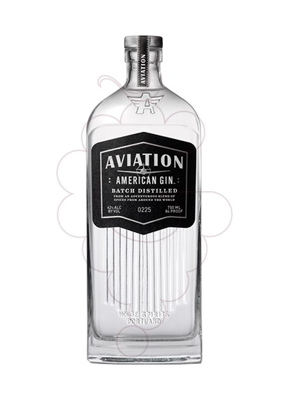Photo Gin Aviation