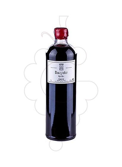 Photo Liqueur Baccate (Myrtille)