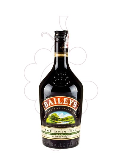 Photo Liqueur Bailey's
