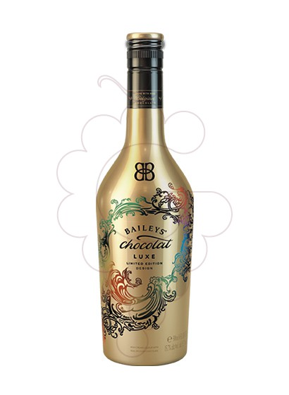 Photo Liqueur Bailey's Luxe chocolat