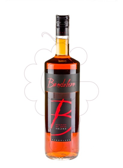Photo Brandy Bandolero Solera