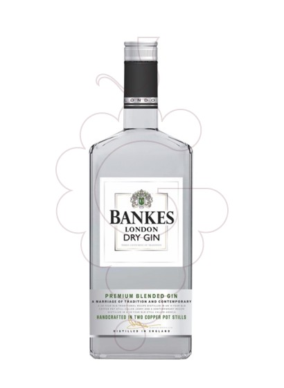 Photo Gin Bankes