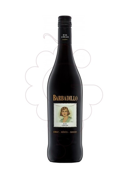 Photo Barbadillo Eva Cream fortified wine
