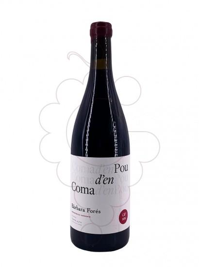 Photo Barbara Fores Coma d'en Pou red wine