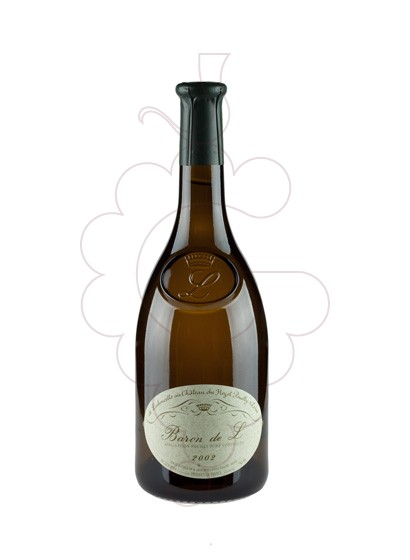 Photo Baron de L (Pouilly-Fume) white wine