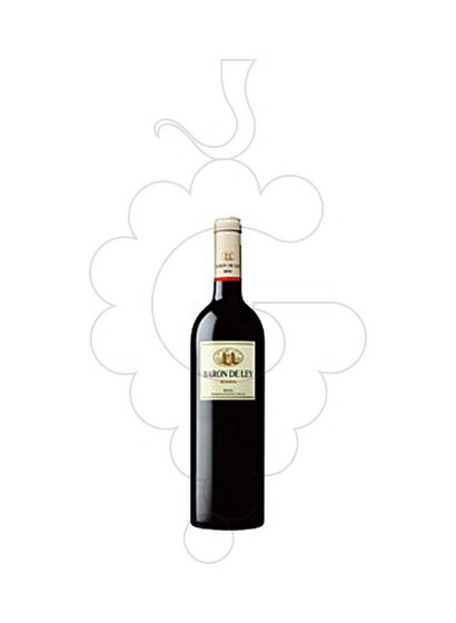 Photo Baron de Ley Reserva (mini) red wine