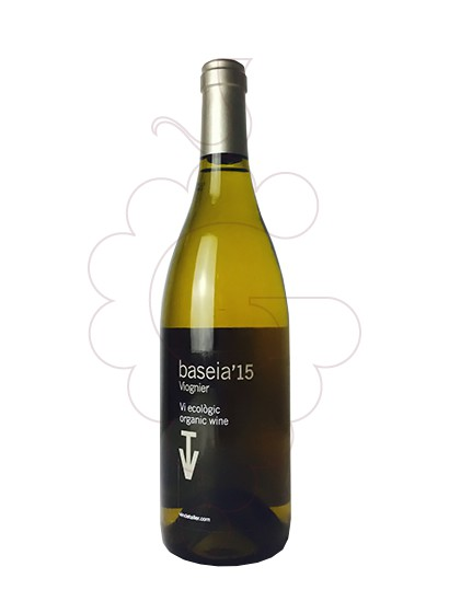 Photo Vins de Taller Baseia white wine