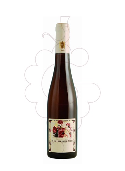 Photo Dr. von Bassermann-Jordan Riesling Auslese Tonel 111 white wine