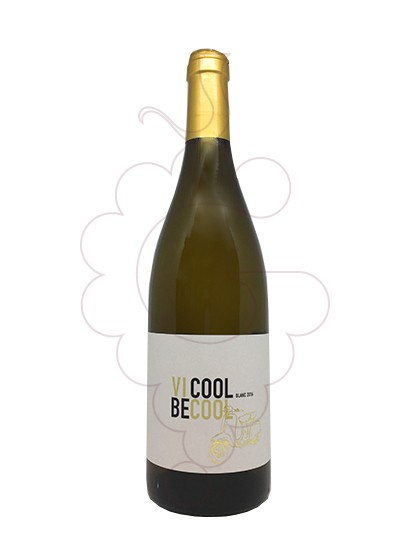 Photo White Be Cool white wine
