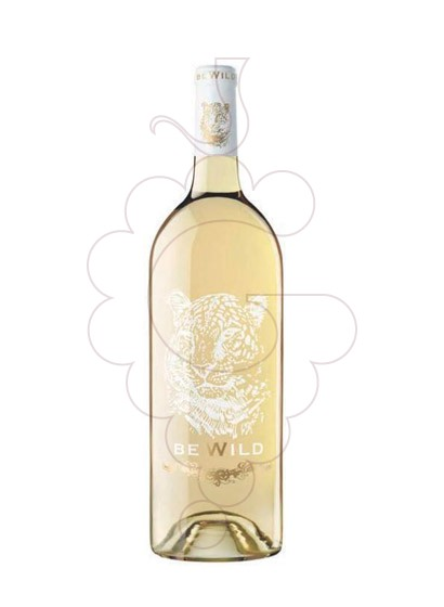 Photo Be Wild Only Magnum White white wine