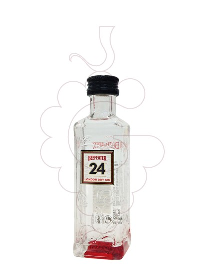 Photo Gin Beefeater 24 (mini)