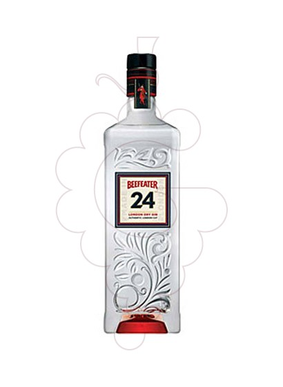 Photo Gin Beefeater 24
