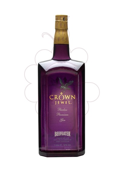 Photo Gin Beefeater Crown Jewel