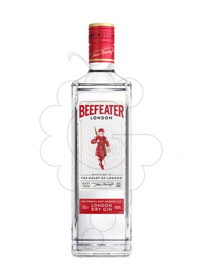 Photo Gin Beefeater