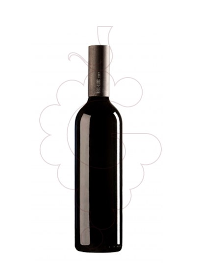Photo Bell-lloc Negre  red wine