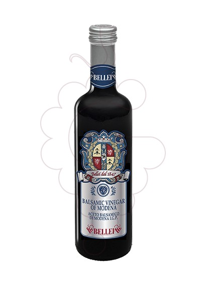 Photo Vinegars Bellei balsamico argento 50 cl