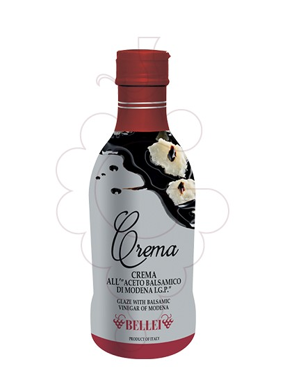 Photo Vinegars Bellei balsamico crema 25 cl