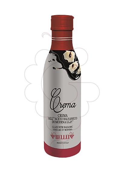 Photo Vinegars Bellei balsamico crema 50 cl