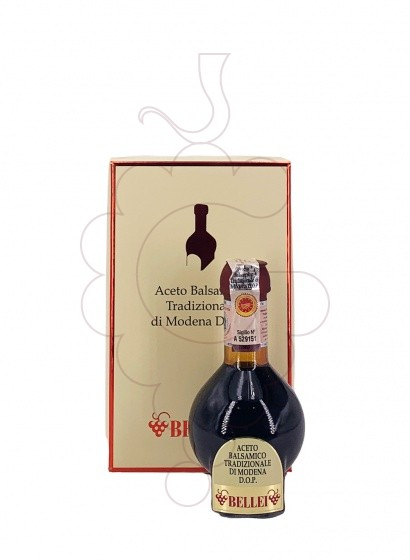 Photo Vinegars Bellei balsamico dop 100 ml