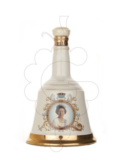 Photo Whisky Bell's Elizabeth II