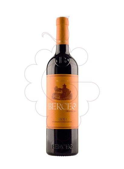 Photo Berceo Crianza Réhoboam red wine