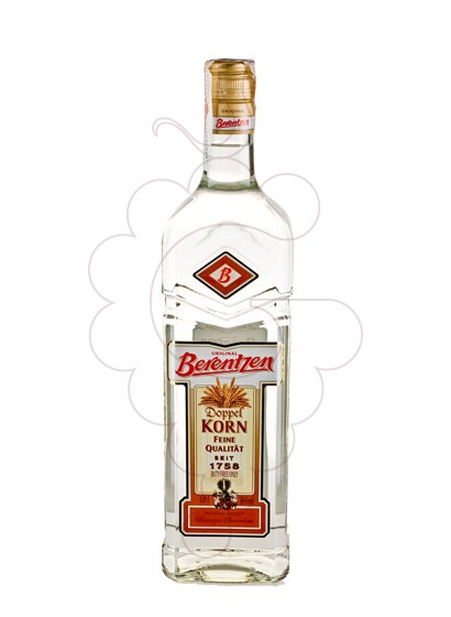 Photo Aguardiente Berentzen Doppelkorn