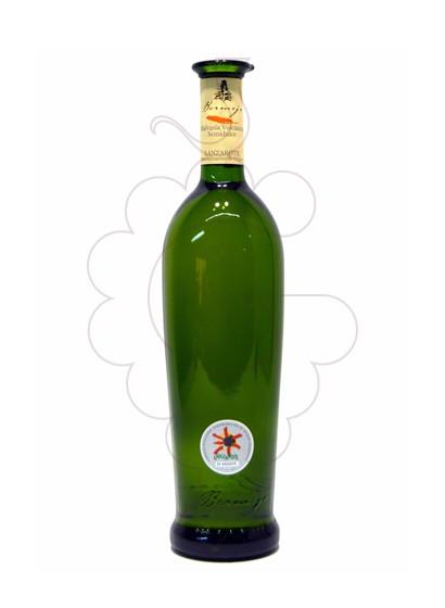 Photo Bermejo blanc 2018 75 cl white wine