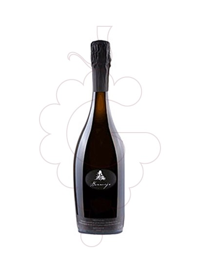 Photo bermejo brut nature 75 cl sparkling wine