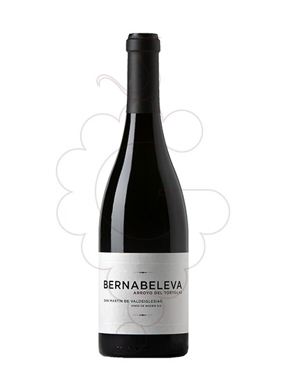 Photo Bernabeleva Garnacha de Viña Bonita  red wine