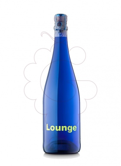 Photo Bertha Lounge Brut Nature sparkling wine