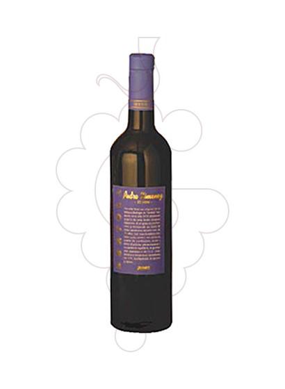 Photo Bertola PX 12 Years fortified wine