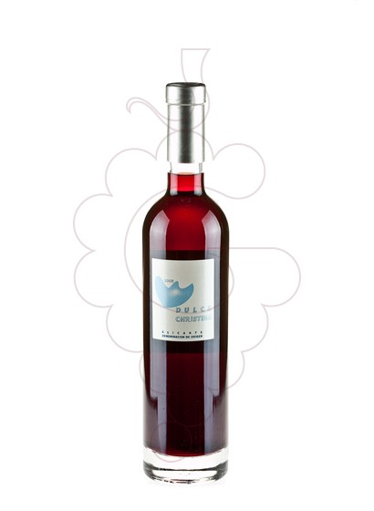 Photo Beryna Dulce Christina fortified wine