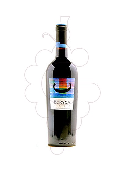 Photo Beryna red wine
