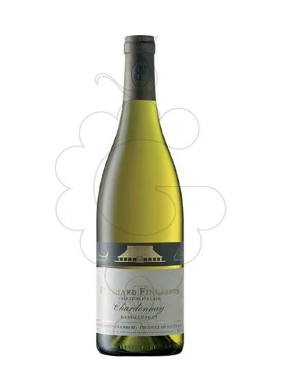 Photo Bouchard Finlayson Crocodile's Lair Chardonnay white wine