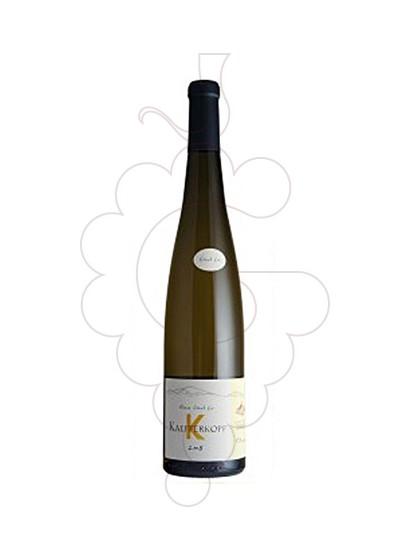 Photo Binner Kaefferkopf Originel  white wine