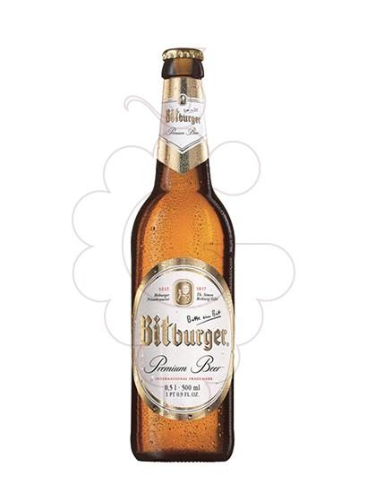 Photo Beer Bitburger