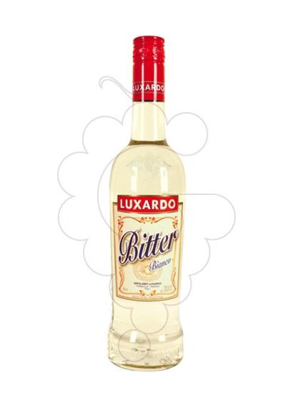Photo Aperitif wine Luxardo Bitter