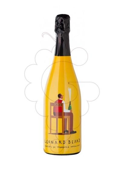 Photo Blancher Leonard Beard Gran Reserva  sparkling wine