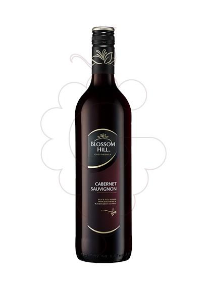 Photo Blossom Hill Cabernet (California) red wine