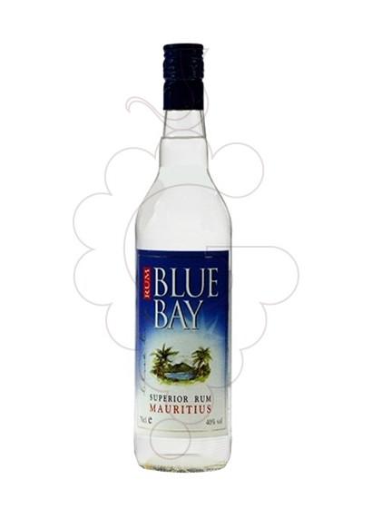 Photo Rum Blue Bay