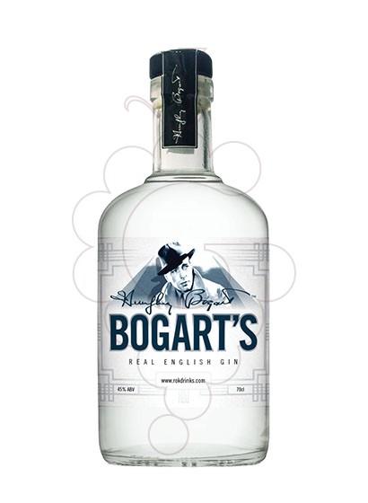 Photo Gin Bogart's