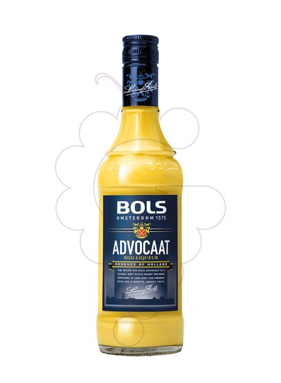 Photo Liqueur Bols Advokat