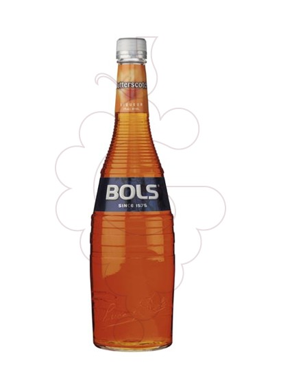 Photo Liqueur Bols Butterscotch