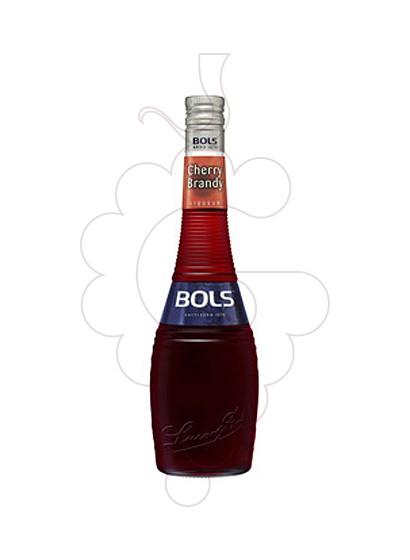 Photo Liqueur Bols Cherry Brandy