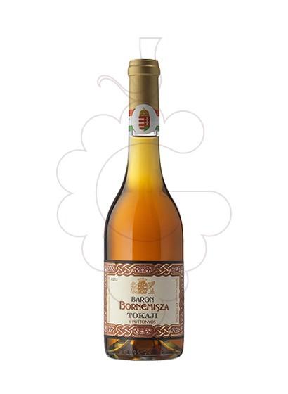 Photo Baron Bornemisza Tokaji 6 Puttonyos fortified wine