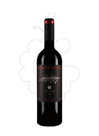 Photo Bosque de Matasnos Edición Limitada red wine