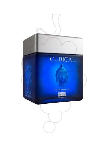 Photo Gin Botanic Ultra Premium