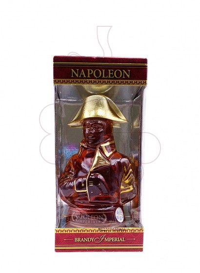 Photo Brandy Napoleon Imperial (Figura)