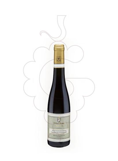Photo Balthassar Ress Hattenheim Engelmannsberg Eiswein fortified wine