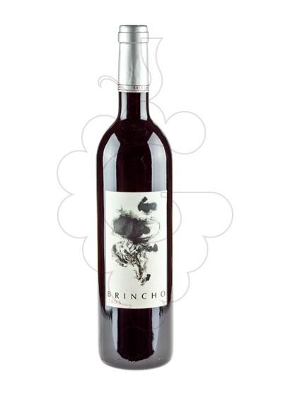 Photo Brincho red wine
